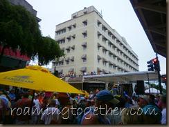 Crowne Plaza La Concha