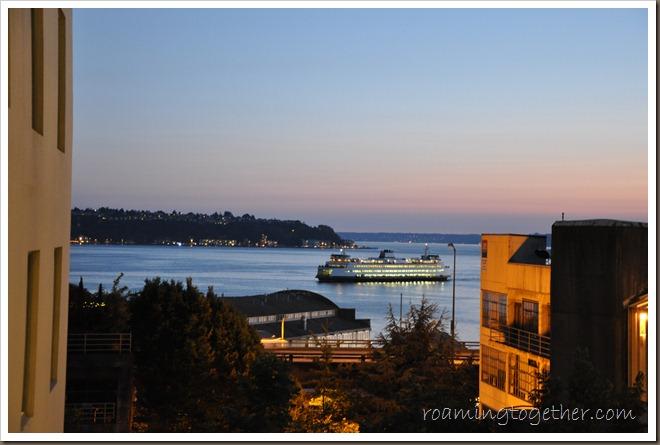 Seattle Misc Pics